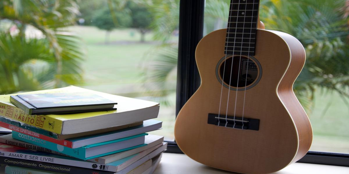 Where To Get Free Ukulele Lessons