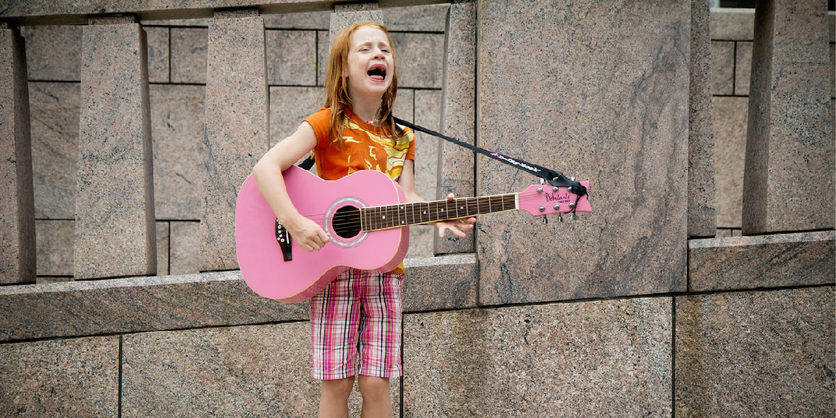 best kids microphone with stand