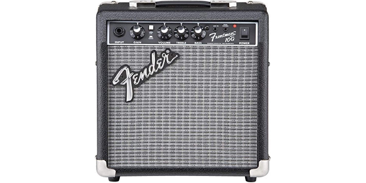 Best Acoustic Guitar Amps in 2021