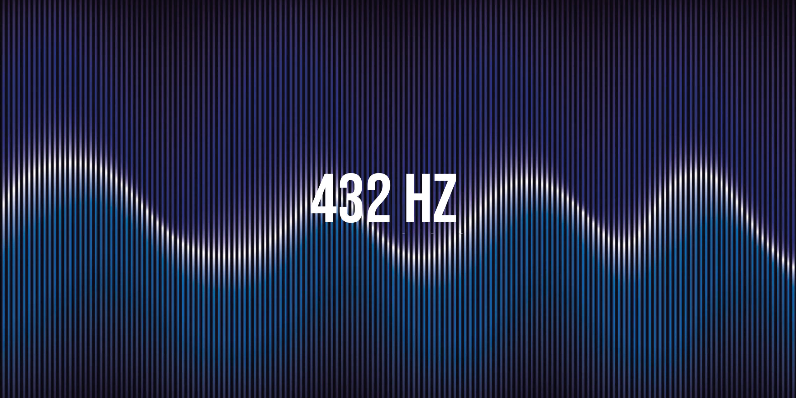 What are the Benefits of 432 Hz?