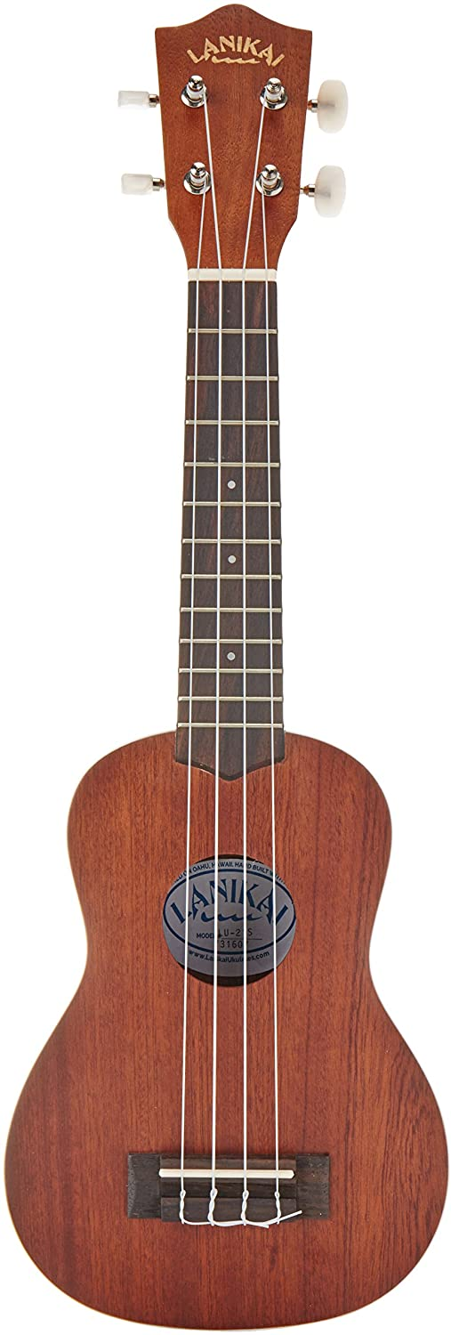 Lanikai LU-21 Ukulele Review
