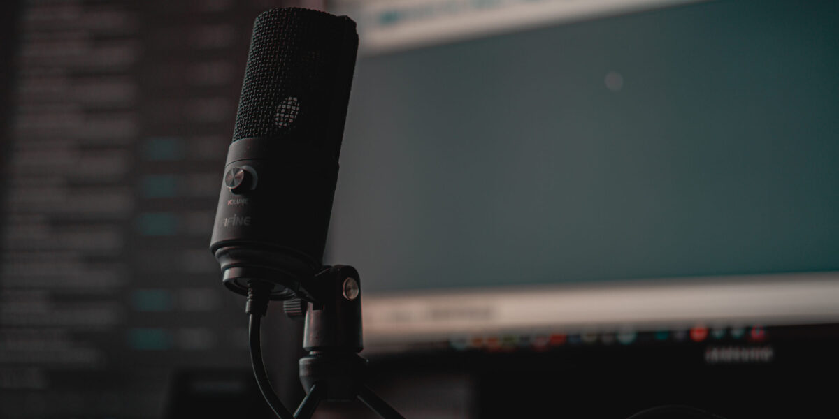 How to Record in Audacity While the Track is Playing