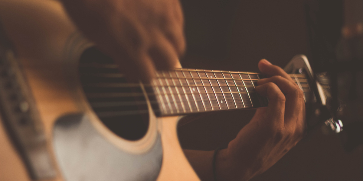 How to Barre Guitar Chords