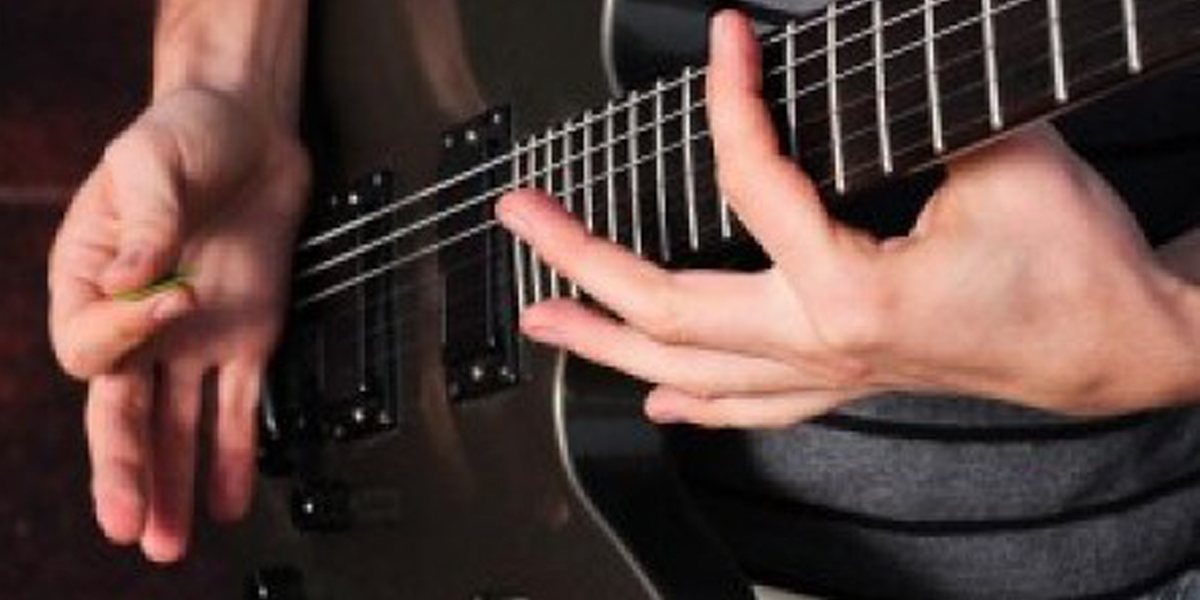 Learn How to Palm Mute As A Beginner