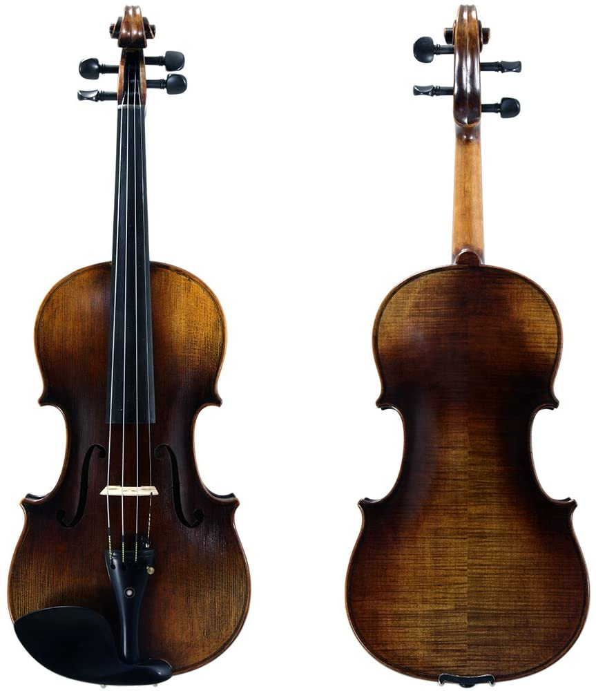 Best Violins for Intermediate Players