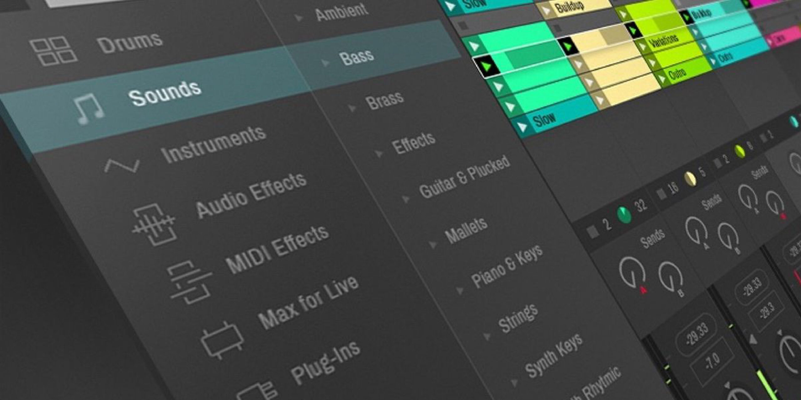 How to Resample in Ableton Live?