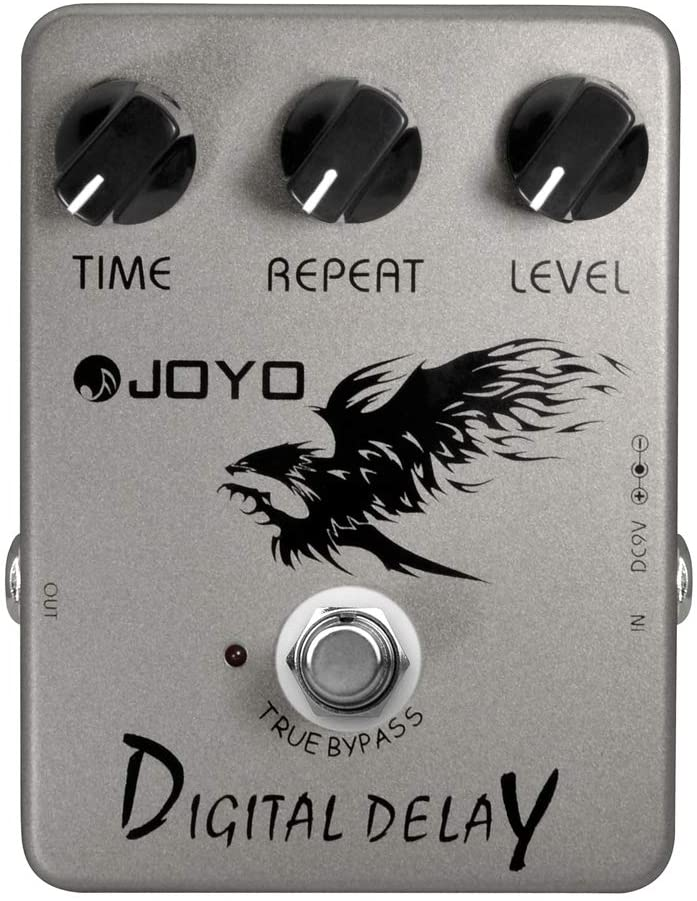 Best Distortion Pedals for Metal