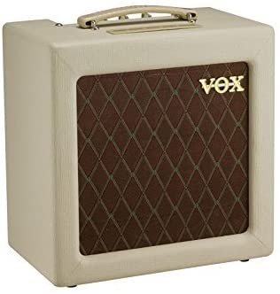Small Tube Amps
